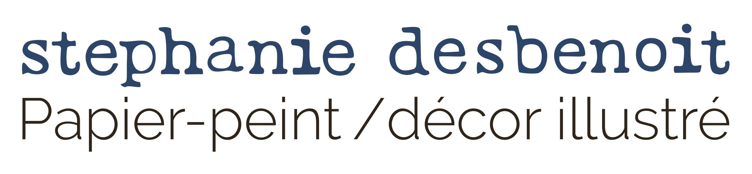 Stéphanie Desbenoit